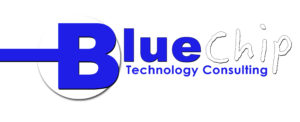 Blue Chip Technology Consulting Logo